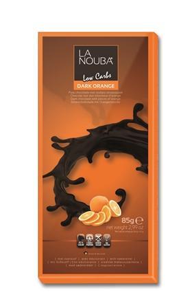 chocolade voor diabetici